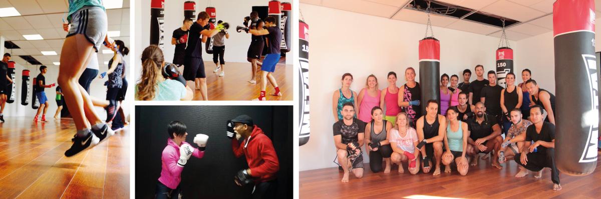 boxing club de divonne
