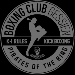 Boxing club de Divonne Les Bains